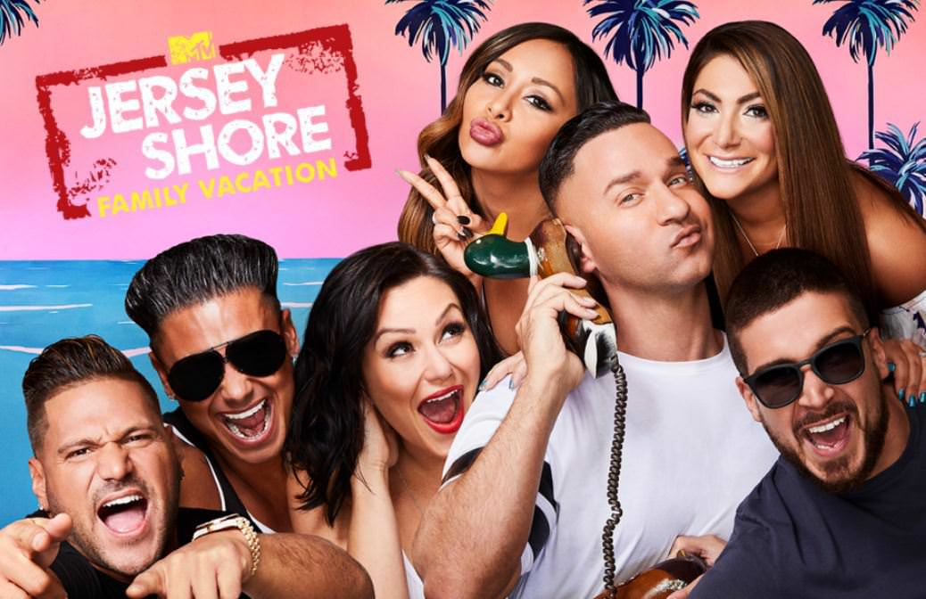 jersey shore family vacation season 2 - Watch Christmas Vacation Online Free Streaming