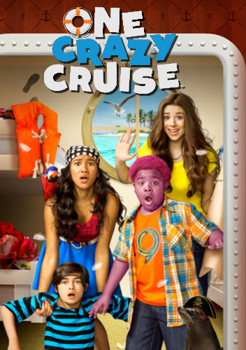 Watch One Crazy Cruise Online Watch Full Hd One Crazy